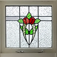 Colonial Double Glazing