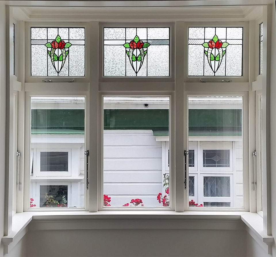 Double Glazed Units : Colonial double glazing absolute glass wellington