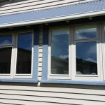 Retrofitted Double Glazed Windows