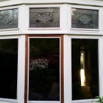 Retro-fitted Bay Window