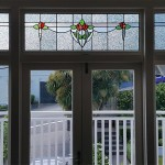 Leadlights - Refurbished and retrofitted into new double glazed units